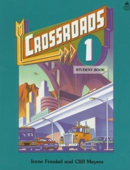 Crossroads 1: 1 Student Book