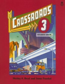 Crossroads 3: Student Book