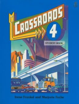 Crossroads: Student Book 4