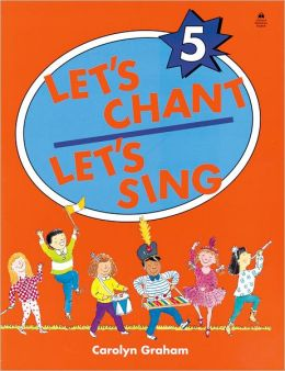 Let's Chant Let's Sing 5