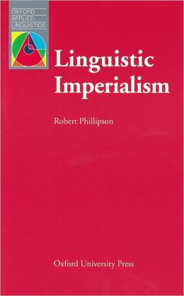 Linguistic Imperialism