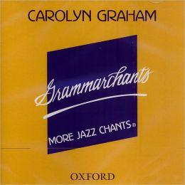 Grammarchants: More Jazz Chants: Audio CD