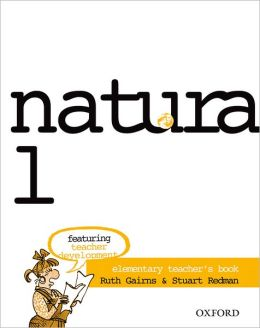 Natural English. Elementary Teacher's Book