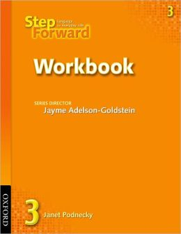 Step Forward 3 Workbook