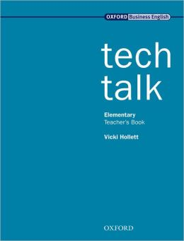 Tech Talk: Elementary
