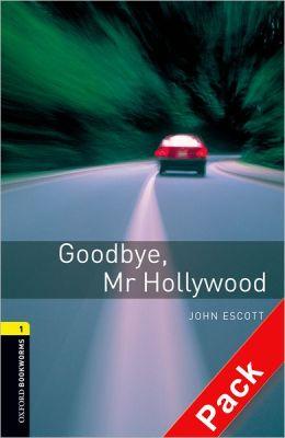 Goodbye, Mr Hollywood: 400 Headwords