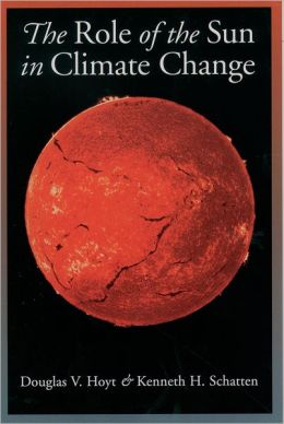 Role of the Sun in Climate Change