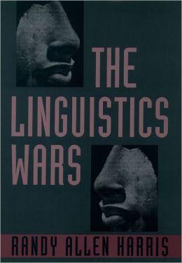 The Linguistics Wars