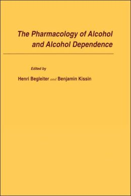 Pharmacology of Alcohol and Alcohol Dependence