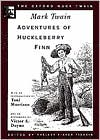 Adventures of Huckleberry Finn 1885