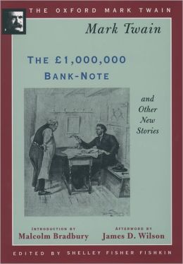 The i'A1,000,000 Bank-Note and Other New Stories (1893)