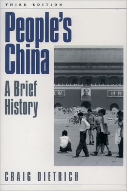 People's China: A Brief History
