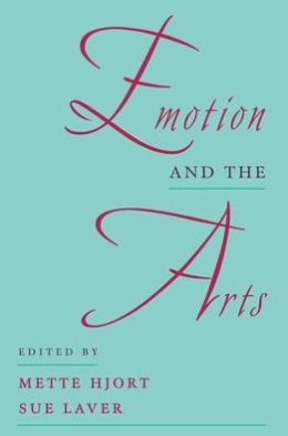 Emotion and the Arts
