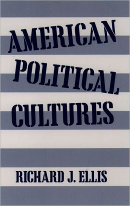 American Political Cultures