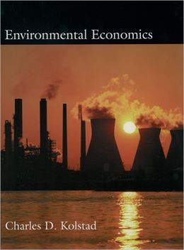 Environmental Economics