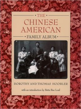 The Chinese American Family Album