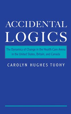 Accidental Logics: The Dynamics of Change in the Health Care Arena in the United States, Britain, and Canada