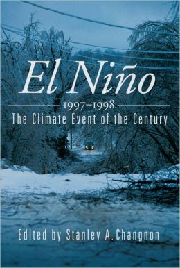 El Nii'Ao 1997-1998: The Climate Event of the Century
