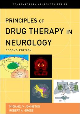 Principles of Drug Therapy in Neurology