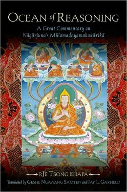 Ocean of Reasoning: A Great Commentary on N=ag=arjuna's M=ulamadhyamakak=arik=a