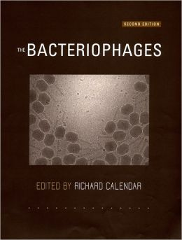 The Bacteriophages
