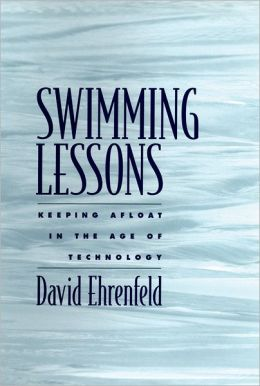 Swimming Lessons : Keeping Afloat in the Age of Technology