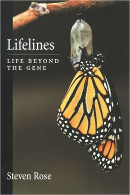 Lifelines : Biology beyond Determinism