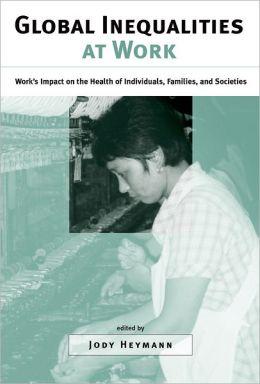 Global Inequalities at Work