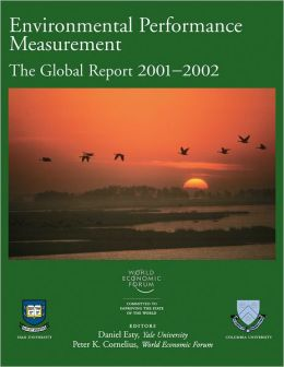 Environmental Performance Measurement: The Global Report 2001-2002