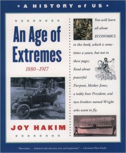 An Age of Extremes (A History of US Series #8)