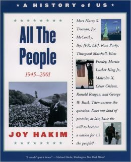 All the People (A History of Us Series)