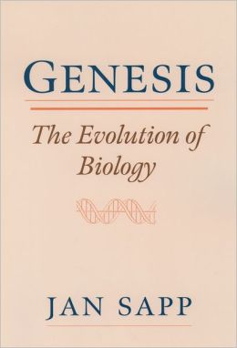 Genesis: The Evolution of Biology