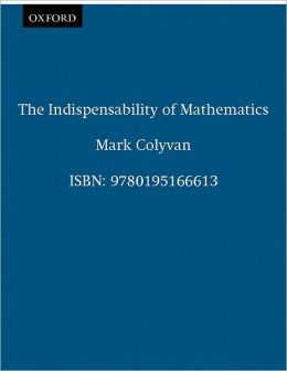 The Indispensability of Mathematics