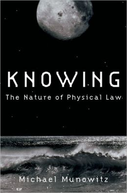 Knowing: The Nature of Physical Law