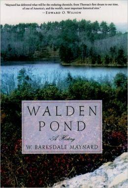 Walden Pond: A History