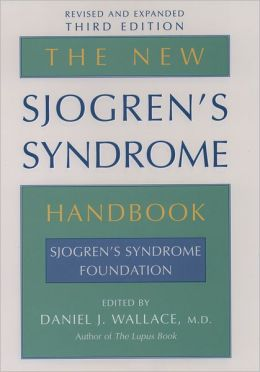 The New Sjogren's Syndrome Handbook