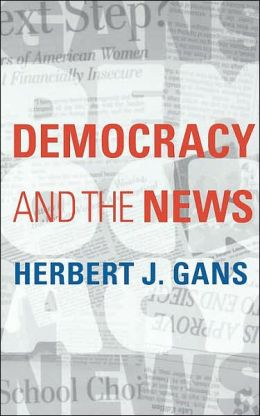 Democracy and the News