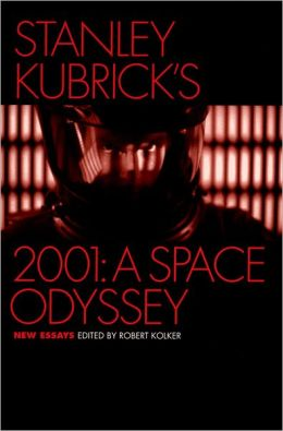 Stanley Kubrick's 2001: A Space Odyssey: New Essays