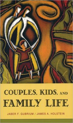 Couples, Kids, and Family Life