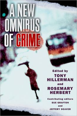 A New Omnibus of Crime