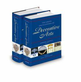 The Grove Encyclopedia of Decorative Arts