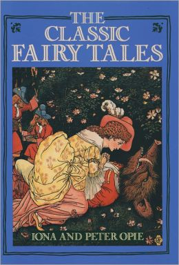 the classic fairy tales pdf
