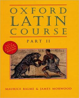 Oxford Latin Course: Part II
