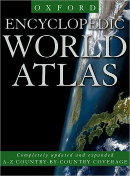 Encyclopedic World Atlas