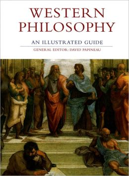 Western Philosophy: An Illustrated Guide