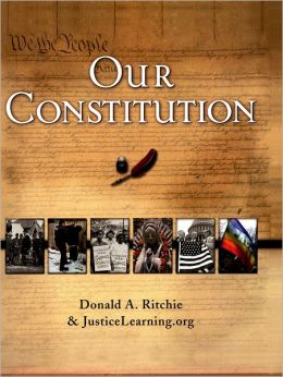 Our Constitution