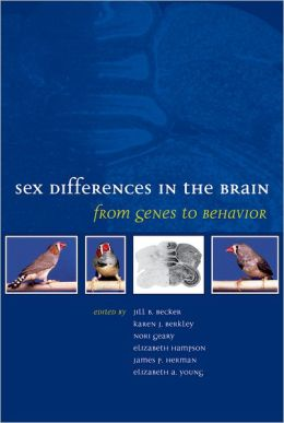 Sex Differences in the Brain: From Genes to Behavior