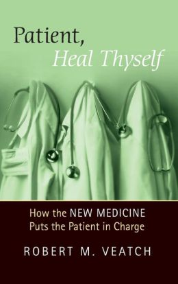 Patient, Heal Thyself: How the