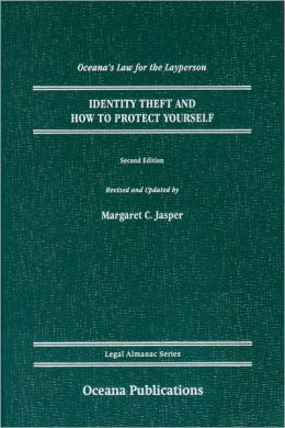 Identity Theft and How to Protect Yourself