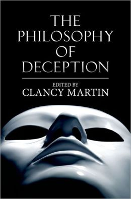 The Philosophy of Deception